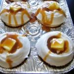 Mashed Potato Cupcakes at Bake at 350