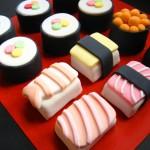Hello Naomi - Sushi Cakes
