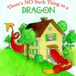 No Such Thing As A Dragon Cover