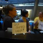 Geek Crafters Unite!