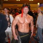 Rambo (eye candy)