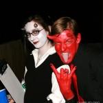 The Devil and his Secretary