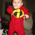 Jack Jack from The Incredibles