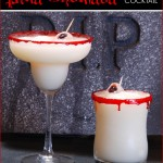 Halloween Cocktail Roundup 1