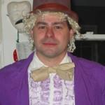 Willy Wonka (Wilder version)