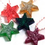 How to Make Resin Ornaments