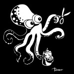 The Crafty Octopus