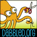 Dabbled.org Octopus - 125x125
