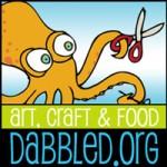 Dabbled Art Craft Food - 200x200