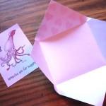 Crease the Envelope