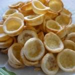 How to:  Make Mini Tart-shells
