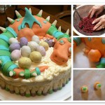 Cakes Galore!