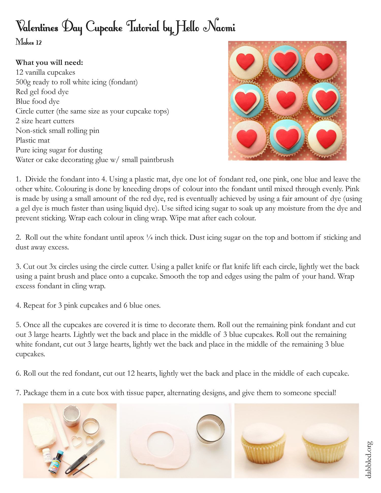 Best Valentine Sugar Cookie Recipe