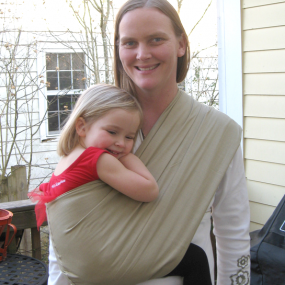 b839d33c2f818 How to Make a Baby Sling – Dabbled
