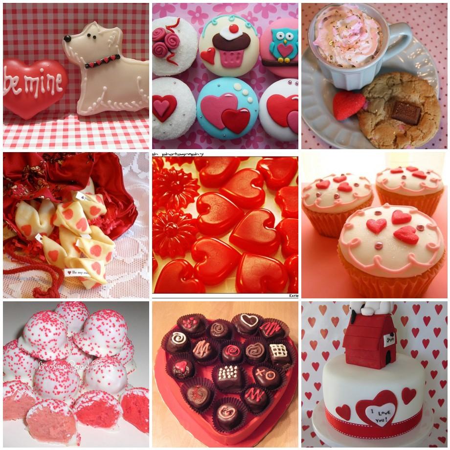 valentine sweet treats flickr roundup