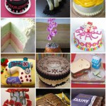 Cool and interesting cake ideas