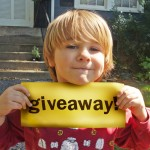 Giveaway Announcement!