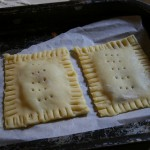 Make your Own Homemade Pop-Tarts!