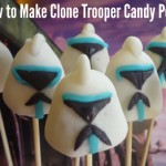 How to Make Clone Trooper (and Stormtrooper) Candy Pops