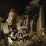 exodus- copyright brian despain