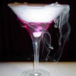 Scary Halloween Cocktail Ideas
