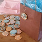 gingersnap tags