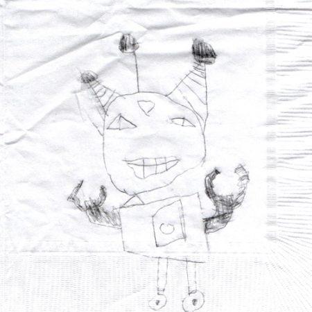 d's robot (age 5.5)