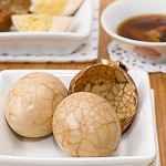 Spotlight - Chinese Tea Leaf Eggs