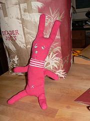 Glove Bunny