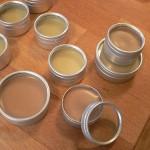 Homemade Lipbalm (A Dabbled Re-run)