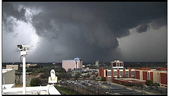 Atlanta tornado/storms - saturday