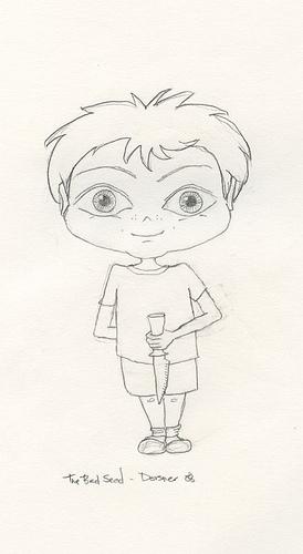 Seed - Original Sketch