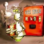 "Illustration Friday - ""Electricity"""