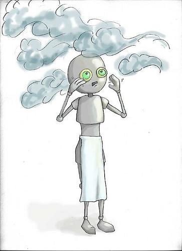robot-smoke