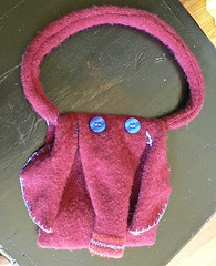 The Baby Ele-purse