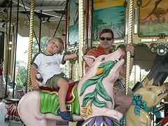 Carousel - Myrtle Beach