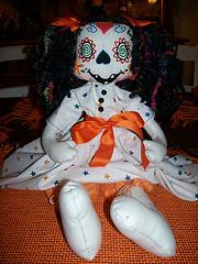 Estrella dod doll