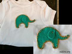 elephantonesie