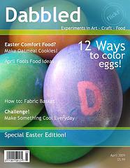Dabbled Magazine