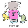 hierarchy-mombot