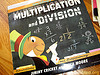 Multiplication and Division (Jiminy Cricket)