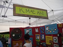 Vendor Booths - Inman Park Fest