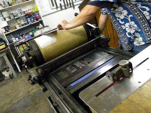 Josh Printing