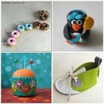 Flickr Roundup - Get Crafty Inspirations