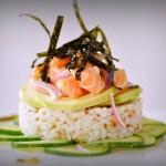Spotlight:  Sushi / Ceviche