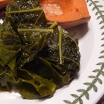 How to Cook Greens......for St. Patricks Day!