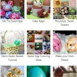 Easter Idea Roundup