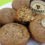 Spotlight- Guinness Spiced Muffins