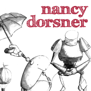 Nancydorsner.com - nancy dorsner art and illustration