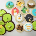 Roundup of 14 Food & Craft ideas for Angry Birds!